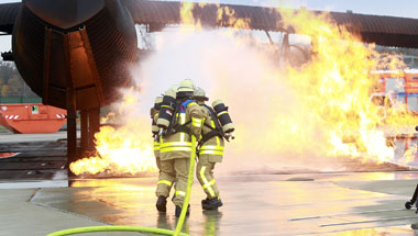 ARFF Refresher Course